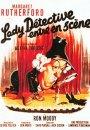 Lady detective entre en scène