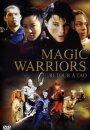 Magic warriors : Retour à Tao