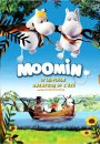 Moomin et la Folle Aventure de l'Eté
