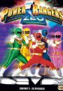 Power Rangers: Zeo