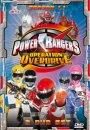 Power Rangers: Opération Overdrive