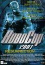 Robocop 2001: Résurrection