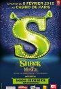 Shrek : the Musical
