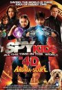 Spy Kids : All the Time in the World in 4D