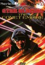 Star Blazers 2: The Comet Empire
