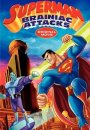 Superman: Brainiac Attacks