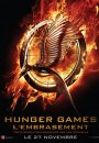 The Hunger Games : L'embrasement