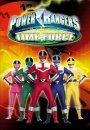 Power Rangers: La Force du temps