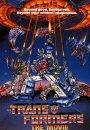 Les Transformers: Le film