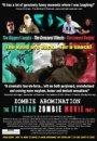 Zombie Abomination : the Italian Zombie Movie - Part 1