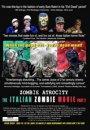 Zombie Atrocity : the Italian Zombie - Part 2