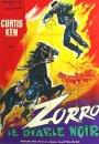 Zorro le diable noir