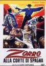 Zorro l'intrépide