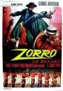 Zorro le Renard