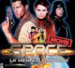 Space Movie : La Menace Fantoche