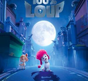 100 % Loup