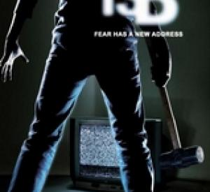 13B - Fear as a New Address