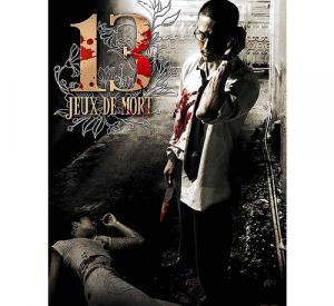Affiche DVD