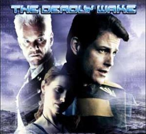 2103 - The deadly wake