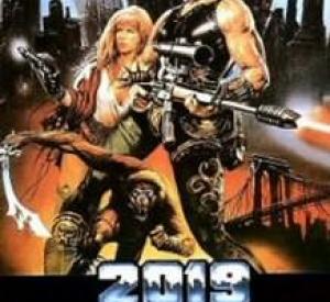 2019 après la chute de New York