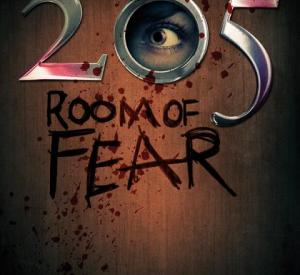 205 : Room of Fear