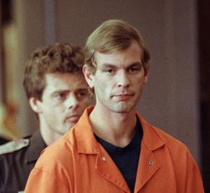Le vrai Jeffrey Dahmer