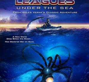 30 000 leagues under the sea
