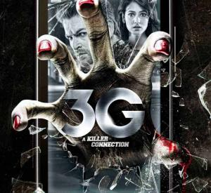 3G : A killer connection