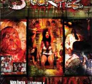 3 Cortes