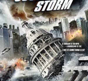 Avis de tempête - Supersonic Storm