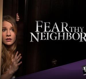 Fear thy Neighbour