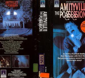 Amityville 2: Le possédé