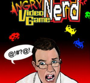 Angry Video Game Nerd : The Movie