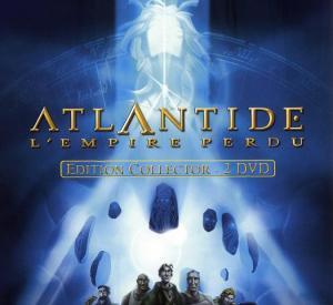 Atlantide: l'empire perdu