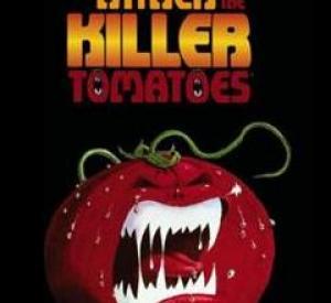 La Guerre des Tomates