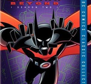 Batman: La Relève