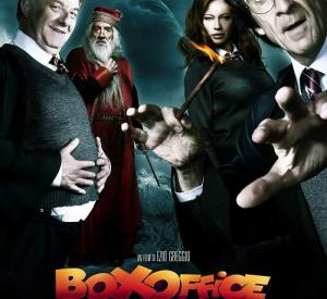 Box Office 3D: Il film dei film