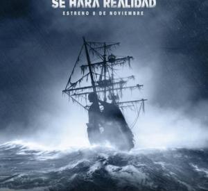 Caleuche : El Llamado del Mar