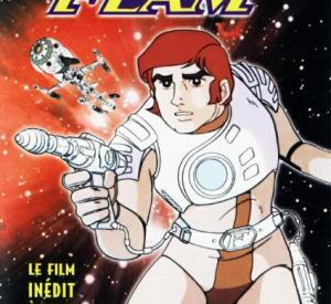 Capitaine Flam: Le film