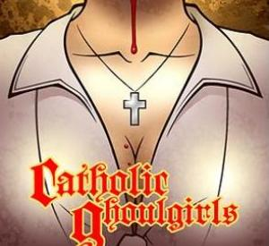 Catholic Ghoulgirls