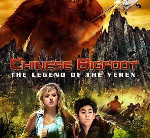 Chinese Bigfoot: Legend Of The Yeren
