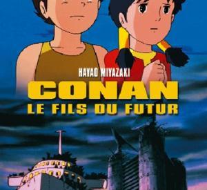 Conan: Le Fils du Futur