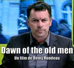 Dawn of the Old Men
