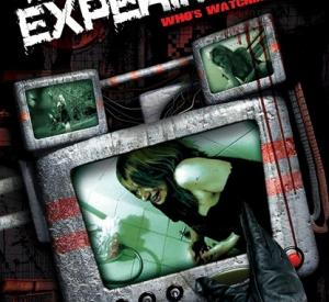 The Experiment : Who's Watching You?