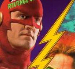 Flash 2 : La Revanche Du Trickster
