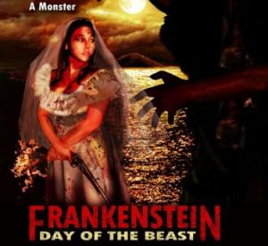 Frankenstein : Day of the beast