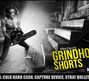 Grindhouse Shorts