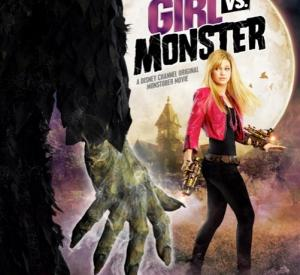 Skylar Lewis : Chasseuse de Monstres