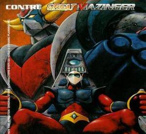 Goldorak contre Great Mazinger