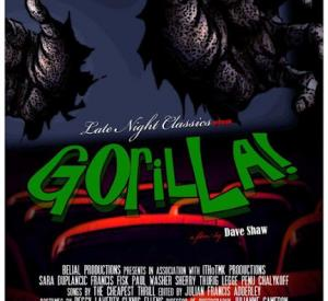 Late Night Classics Presents Gorilla!
